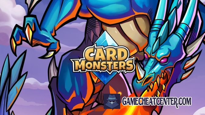 Card Monsters Cheat To Get Free Unlimited Gems