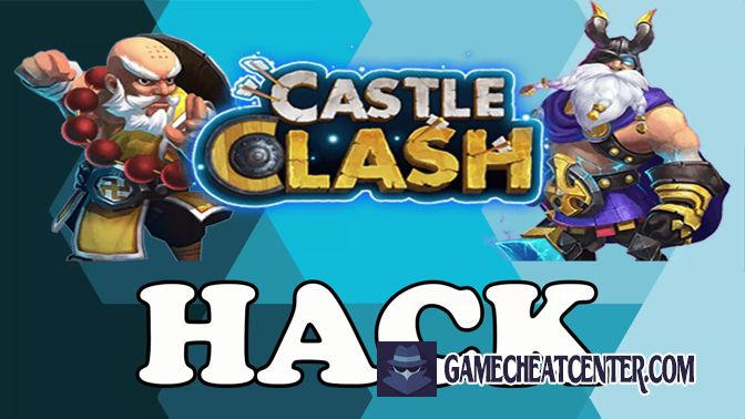 Castle Clash Cheat To Get Free Unlimited Gems