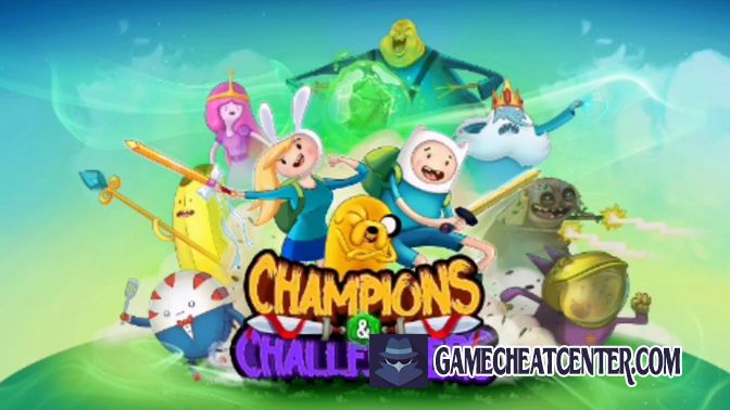 Champions And Challengers Cheat To Get Free Unlimited Gems