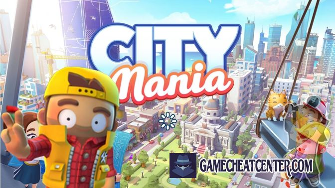 City Mania Cheat To Get Free Unlimited Cash