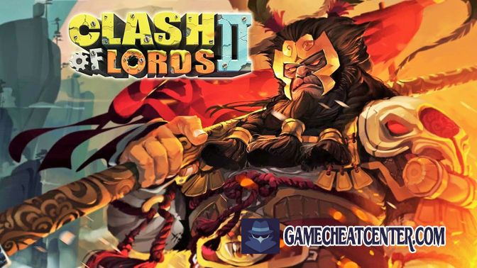 Clash Of Lords 2 Cheat To Get Free Unlimited Jewels