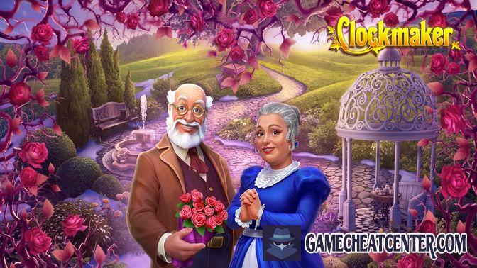 Clockmaker: Match 3 Games Three In Row Puzzles Cheat To Get Free Unlimited Rubies