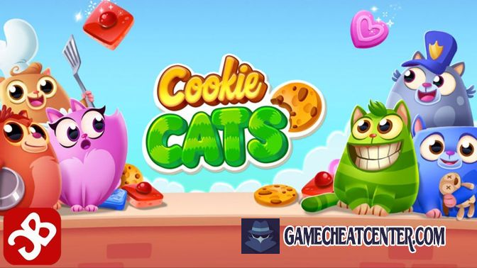Cookie Cats Cheat To Get Free Unlimited Coins