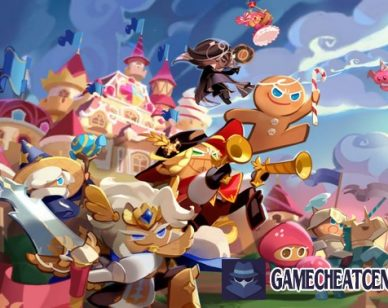 Cookie Run: Kingdom Cheat To Get Free Unlimited Crystals