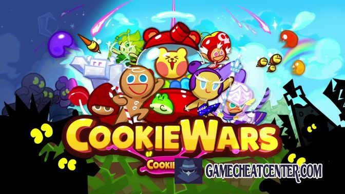 Cookie Wars Cheat To Get Free Unlimited Crystals