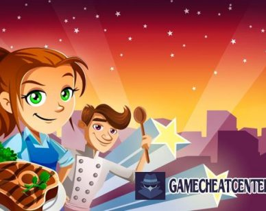 Cooking Dash Cheat To Get Free Unlimited Gold