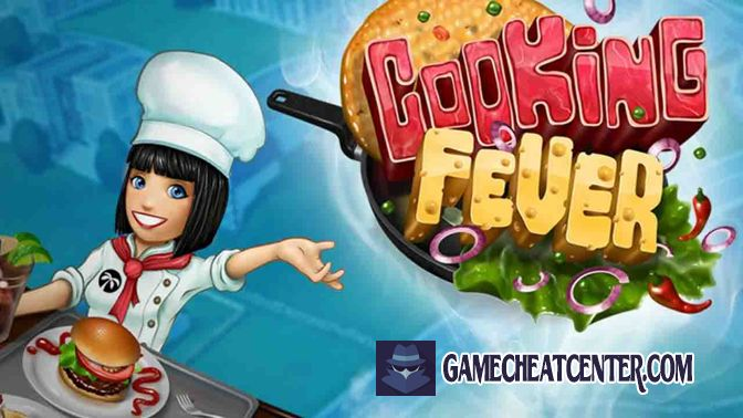Cooking Fever Cheat To Get Free Unlimited Gems