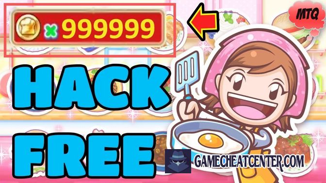 Cooking Mama Cheat To Get Free Unlimited Coins