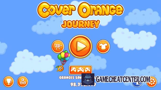 Cover Orange Journey Cheat To Get Free Unlimited Helmets