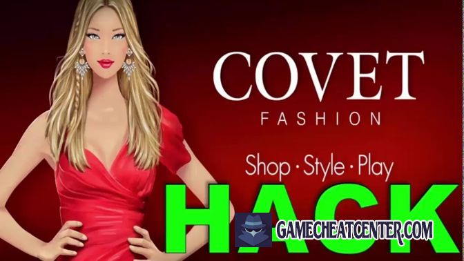 Covet Fashion Dress Up Game Cheat To Get Free Unlimited Diamonds