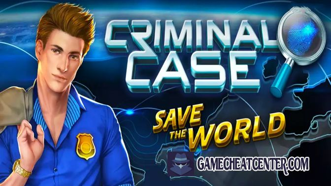 Criminal Case Cheat To Get Free Unlimited Cash