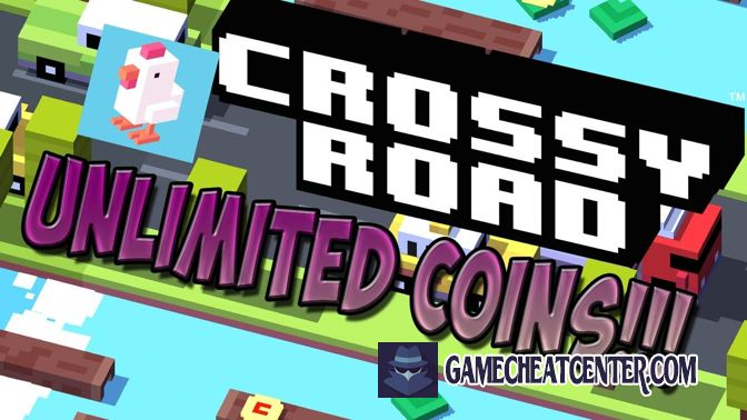 Crossy Road Cheat To Get Free Unlimited Coins