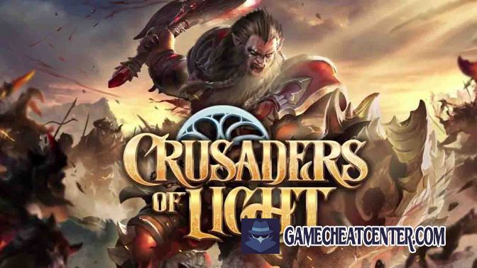 Crusaders Of Light Cheat To Get Free Unlimited Crystals