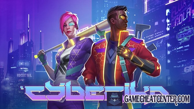 Cyberika: Action Adventure Cyberpunk Rpg Cheat To Get Free Unlimited Hyperkoins