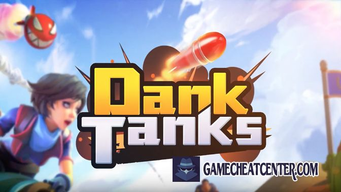 Dank Tanks Cheat To Get Free Unlimited Gems