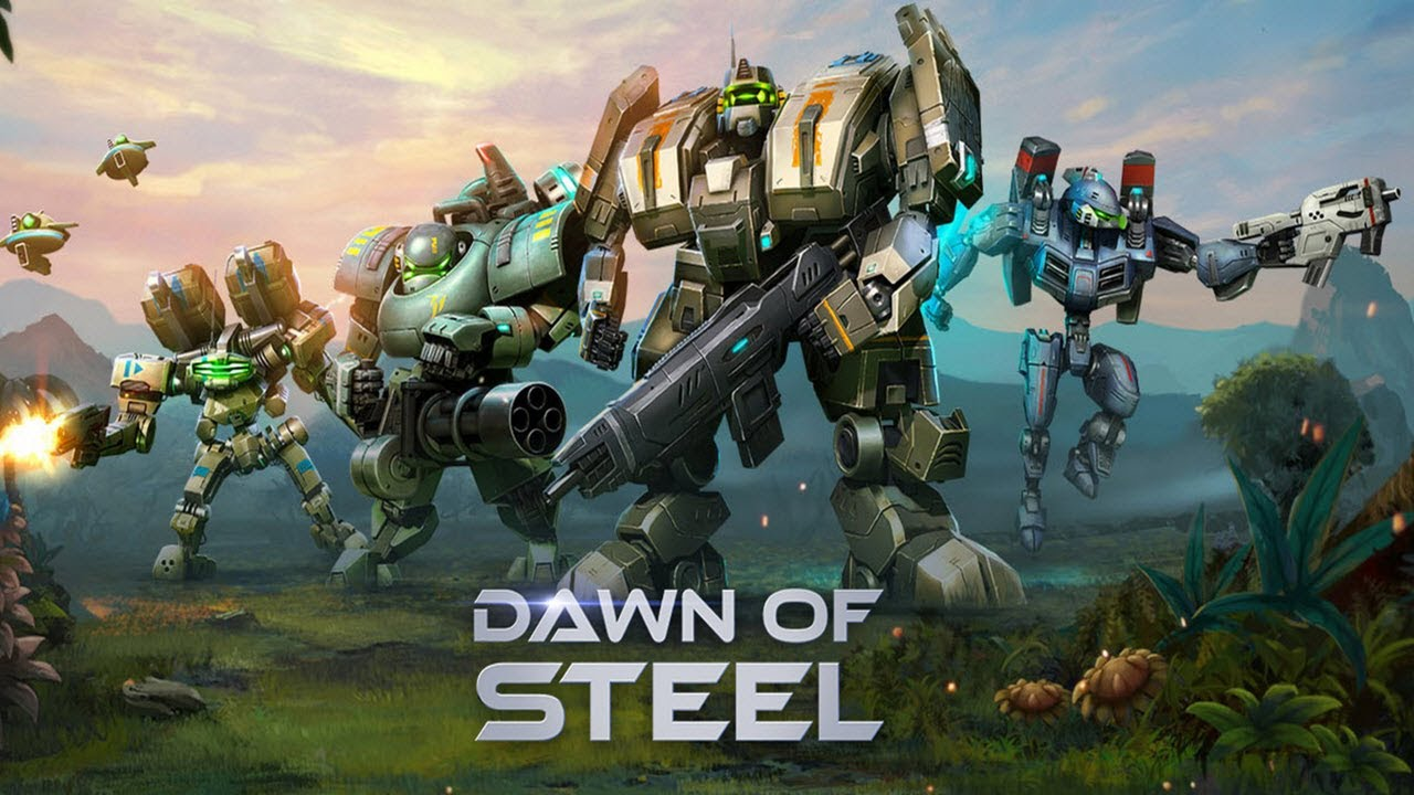 Dawn Of Steel Cheat To Get Free Unlimited Credits