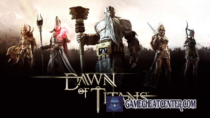 Dawn Of Titans Cheat To Get Free Unlimited Gems