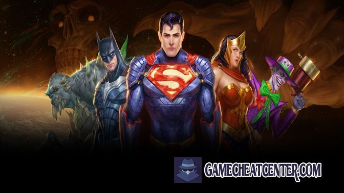 Dc Legends Battle For Justice Cheat To Get Free Unlimited Essence