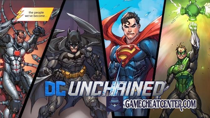 Dc Unchained Cheat To Get Free Unlimited Gems