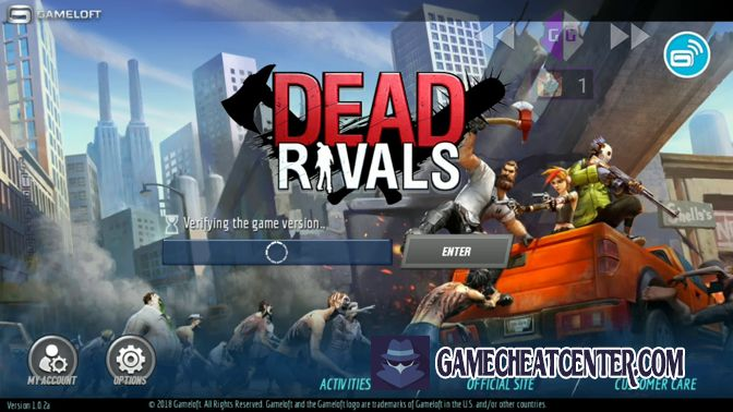 Dead Rivals Zombie Mmo Cheat To Get Free Unlimited Diamonds