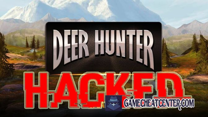 Deer Hunter Cheat To Get Free Unlimited Cash