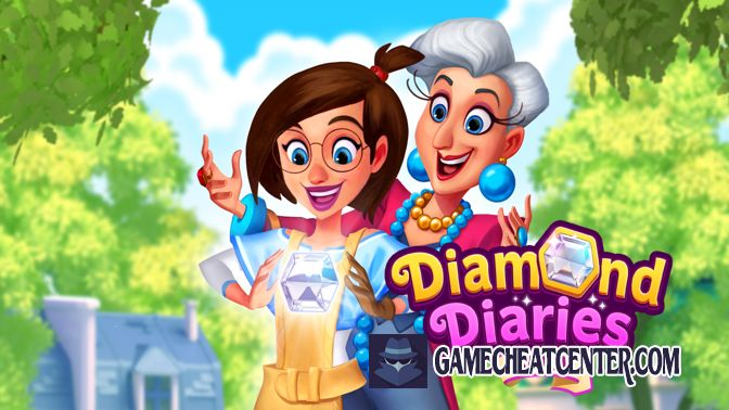 Diamond Diaries Saga Cheat To Get Free Unlimited Gold Bars