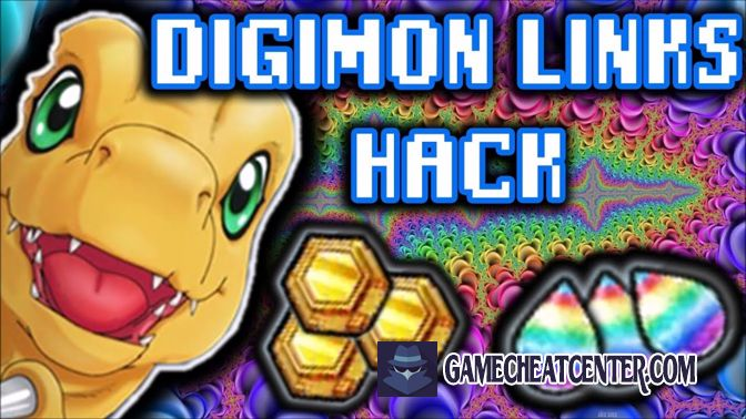 Digimonlinks Cheat To Get Free Unlimited Digistone