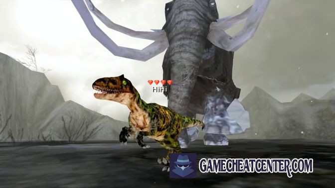 Dinos Online Cheat To Get Free Unlimited Points