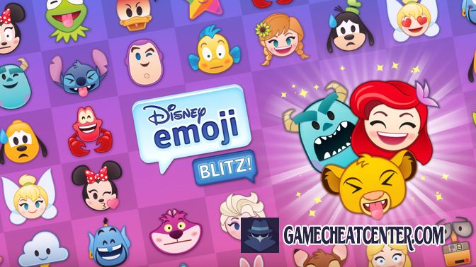 Disney Emoji Blitz Cheat To Get Free Unlimited Gems