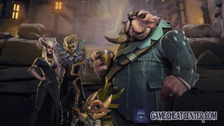 Dota Underlords Cheat To Get Free Unlimited Gold