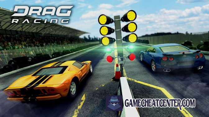 Drag Racing Cheat To Get Free Unlimited Rp