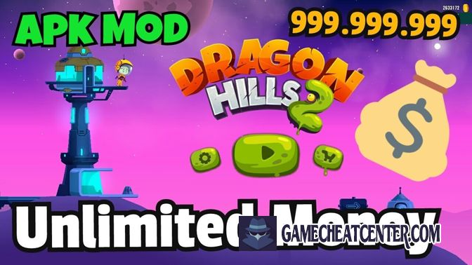 Dragon Hills 2 Cheat To Get Free Unlimited Coins