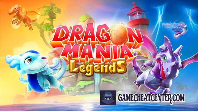 Dragon Mania Legends Cheat To Get Free Unlimited Gems