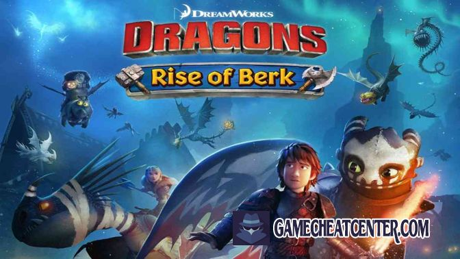 Dragons Rise Of Berk Cheat Cheat To Get Free Unlimited Runes