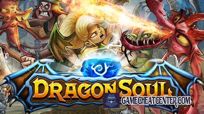 Dragonsoul Online Rpg Cheat To Get Free Unlimited Diamonds