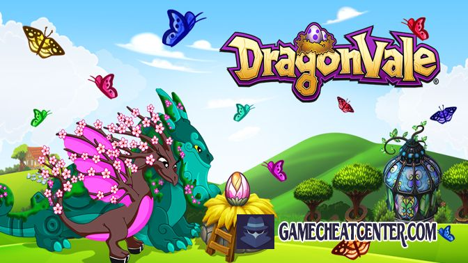 Dragonvale Cheat To Get Free Unlimited Gems