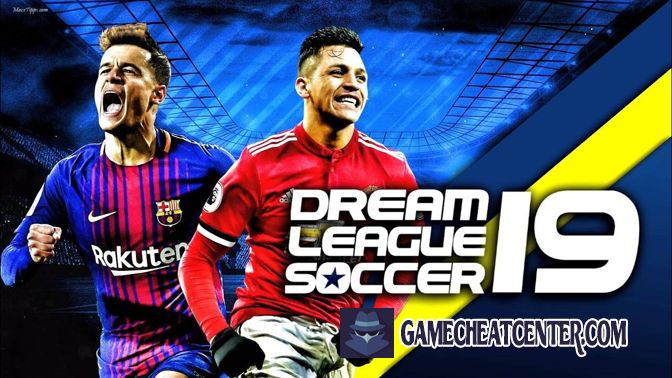 Dream League Soccer 2019 Cheat To Get Free Unlimited Coins