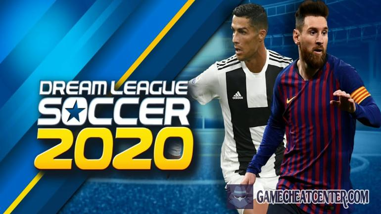 Dream League Soccer 2020 Cheat To Get Free Unlimited Gems