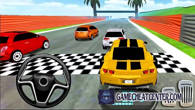 Drive For Speed Simulator Cheat To Get Free Unlimited Coins