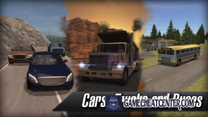 Driving School 2016 Cheat To Get Free Unlimited Coins