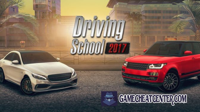 Driving School 2017 Cheat To Get Free Unlimited Coins