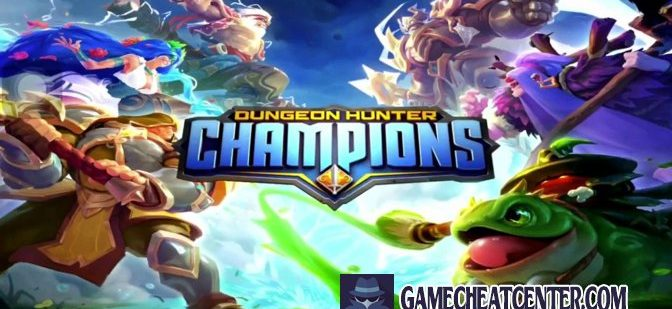 Dungeon Hunter Champions Cheat To Get Free Unlimited Gems