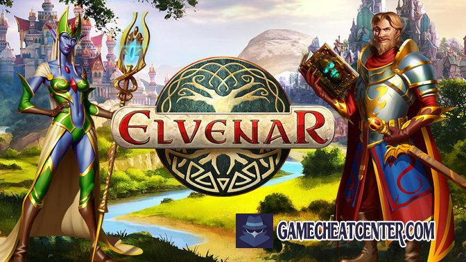 Elvenar Cheat To Get Free Unlimited Diamonds