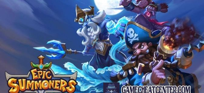 Epic Summoners Cheat To Get Free Unlimited Gems
