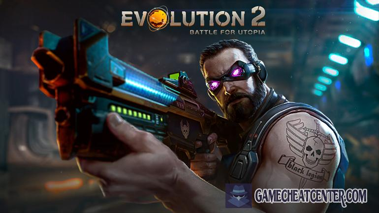 Evolution 2: Battle For Utopia Cheat To Get Free Unlimited Gems