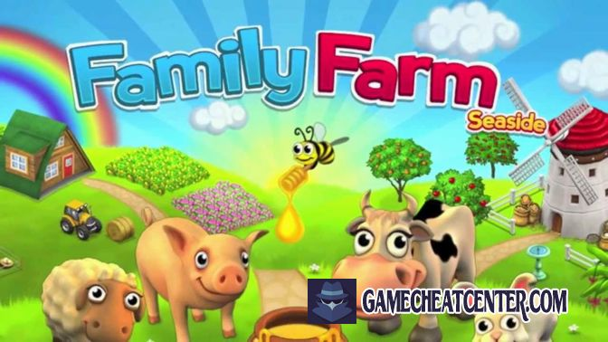Family Farm Seaside Cheat To Get Free Unlimited RC