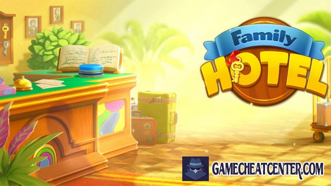 Family Hotel Cheat To Get Free Unlimited Coins