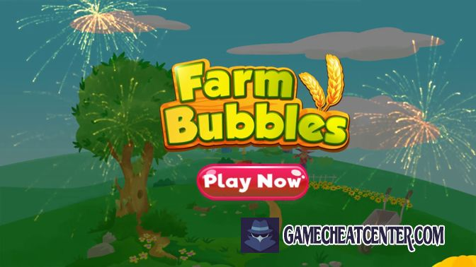 Farm Bubbles Cheat To Get Free Unlimited Stars