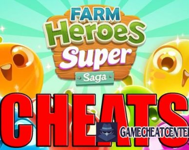 Farm Heroes Super Saga Cheat To Get Free Unlimited Gold Bars