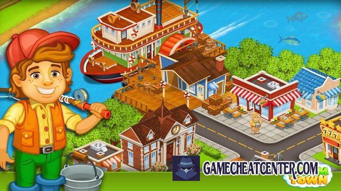 Farm Town Cheat To Get Free Unlimited Rubies